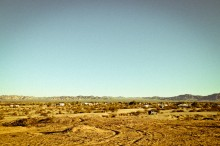 "View of ""Slab City"""