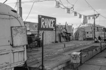 "The Range at ""Slab City"""